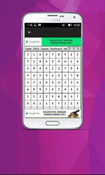 Sudoku Kingdom screenshot 1