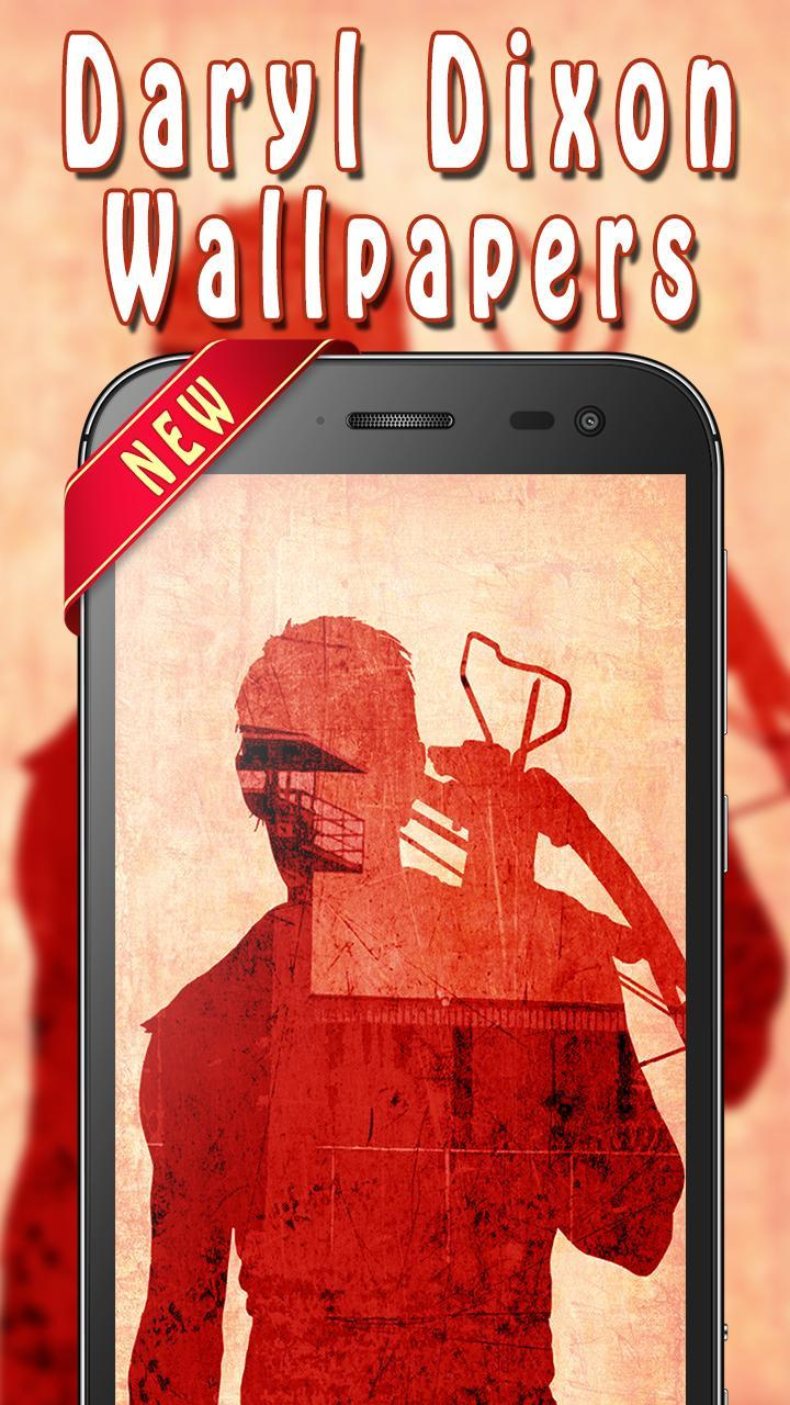 Fondo De Pantalla Daryl Dixon For Android Apk Download