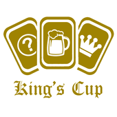 King's Cup (drinking game) icon