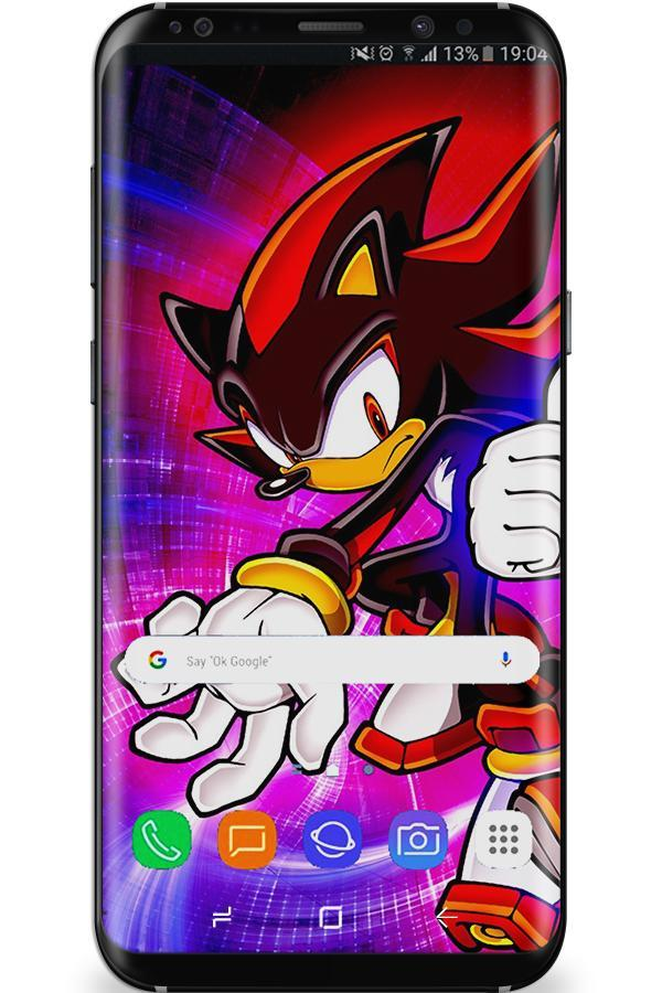 Sonic's Dash wallpaper poster
