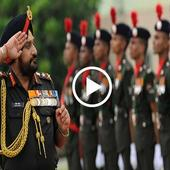 Indian Army Status Videos icon