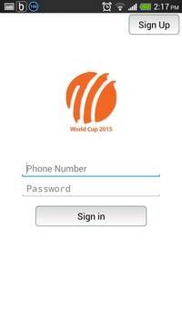 My Cricket Team poster