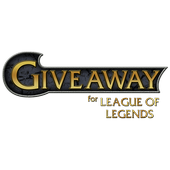 Giveaway for League of Legends icon