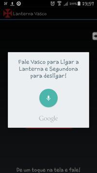 Lanterna Vasco screenshot 1