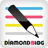 DB Writer(for ダイヤモンドブログ) icon