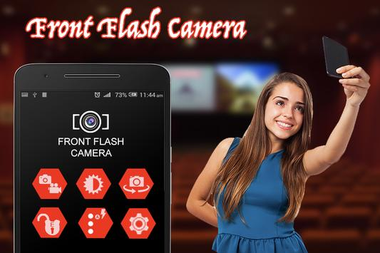 Front Flash Camera for Android - APK Download