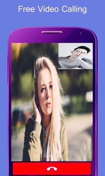 Tips for imo free video call and chat new screenshot 2