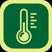 Meteo Calculator ícone