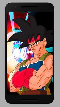 Dragon DBS Anime WallPaper screenshot 1
