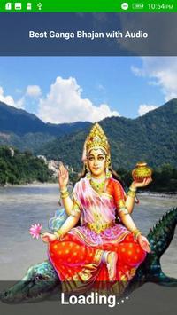 Best Ganga Bhajan with Audio poster