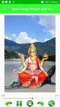 Best Ganga Bhajan with Audio apk screenshot