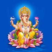 Ganesh Bhajans with HD Audio icon