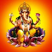 Ganesh Padharo with Audio icon