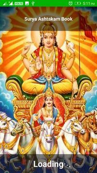Surya Ashtakam Book poster