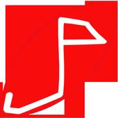 SimRun icon