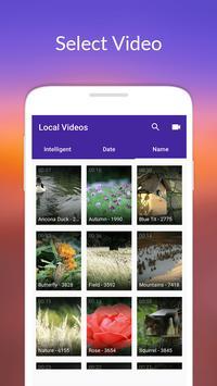Text on Video in Bangla Font, Keyboard & Language screenshot 1