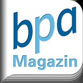 bpa. Magazin icon