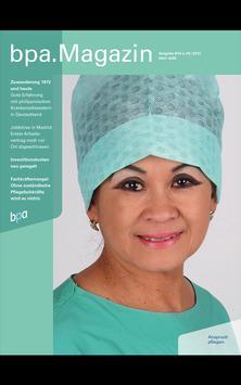 bpa. Magazin screenshot 1