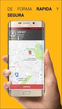 Tu Taxi screenshot 1