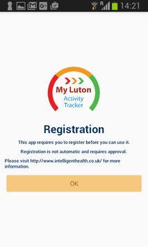 Social Prescription Luton apk screenshot