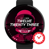 Blitz watchface by Tove icon