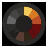 Desaturate - Free Icon Pack icon