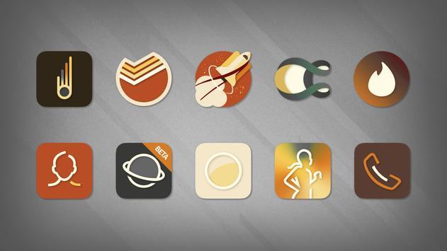 Saturate - Free Icon Pack apk screenshot
