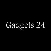 Gadgets 24 icon
