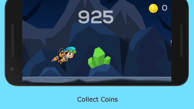 Cave Escape Deluxe apk screenshot