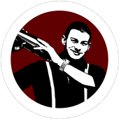 Cocktail Runner icon