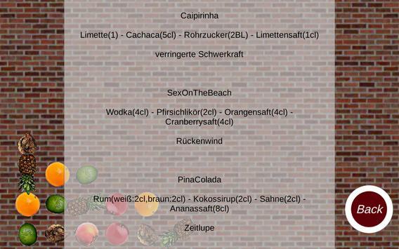 Cocktail Runner screenshot 5