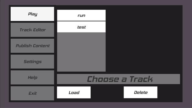 SideDrive - 2D Racing Game (Unreleased) screenshot 1