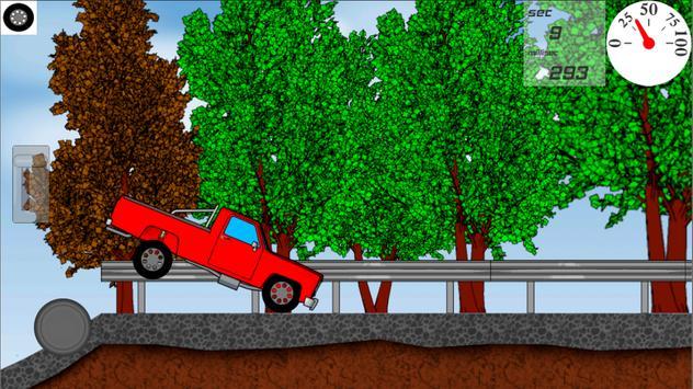 SideDrive - 2D Racing Game (Unreleased) screenshot 2