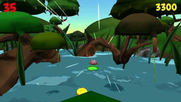 VRog Demo screenshot 2