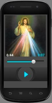 The Chaplet of The Divine Mercy Audio German apk screenshot