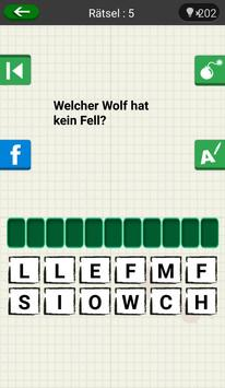 Funny Puzzle with Question screenshot 3