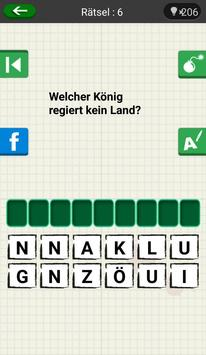 Funny Puzzle with Question screenshot 1