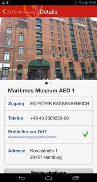 HAMBURG SCHOCKT apk screenshot