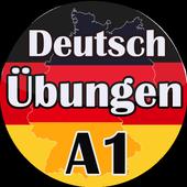 Prüfung Start Deutsch A1 Übungen icon