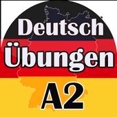 Prüfung Start Deutsch A2 Übungen icon