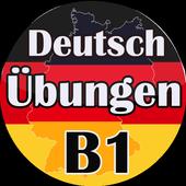 Prüfung Start Deutsch B1 Übungen icon