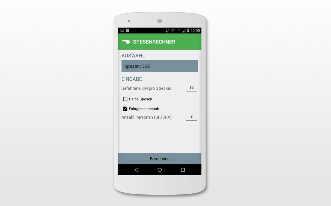 Schiedsrichter App Hessen APK Download - Free Sports APP for Android ...