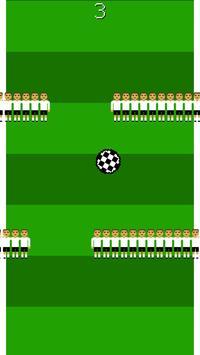 Kick It Up! Dribble Kicker 2018 screenshot 1