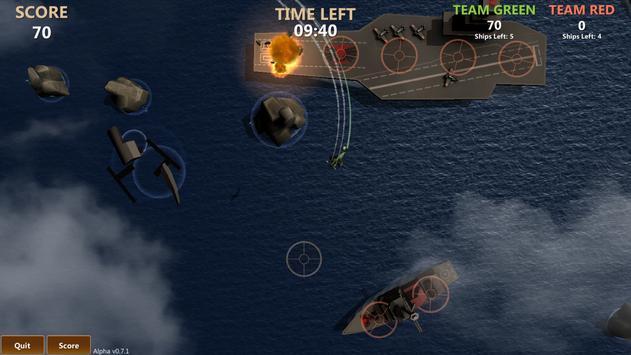 Gunship Strike 3D Online poster