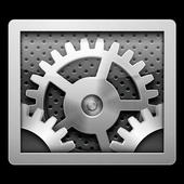 Display System Settings icon