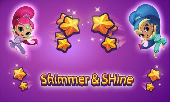 🌟 Shimmer Jumping Adventure poster