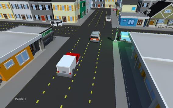 Crossroad screenshot 11