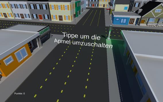 Crossroad screenshot 12