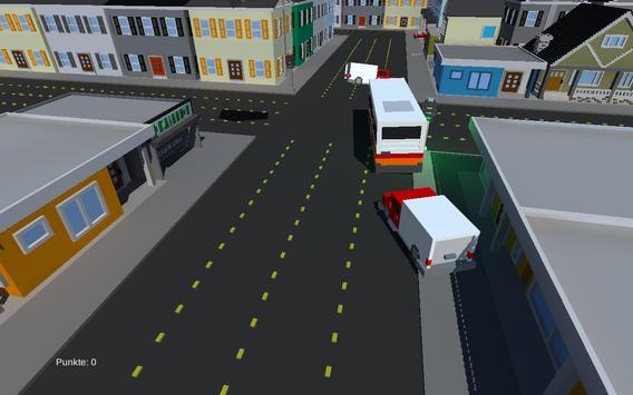 Crossroad screenshot 3