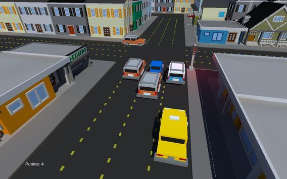 Crossroad screenshot 8